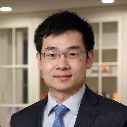 Junshi Wang