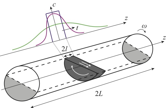 Anomalous scalings in the diffusion of granular materials